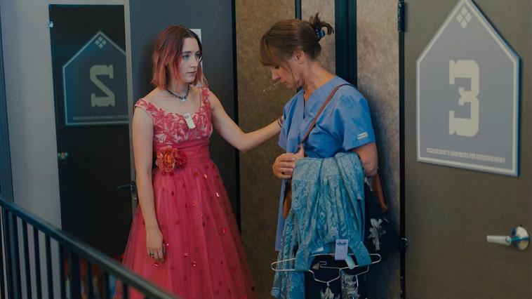 ליידי בירד. IMDB