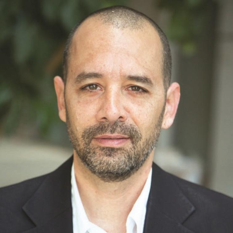 ארז קיטה - מנכ''ל עמותת אור ירוק (צילום: יח''צ)