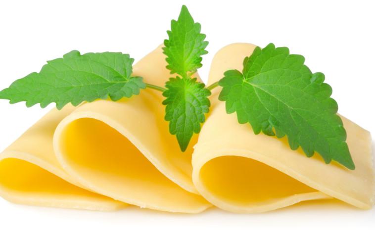 תוספת נפלאה ובריאה לארוחות. גבינה צהובה. צילום: אינגאימג'