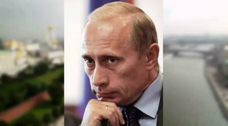 """""""פוטין: האיום הגדול על אמריקה"""". ערוץ ההיסטוריה"""