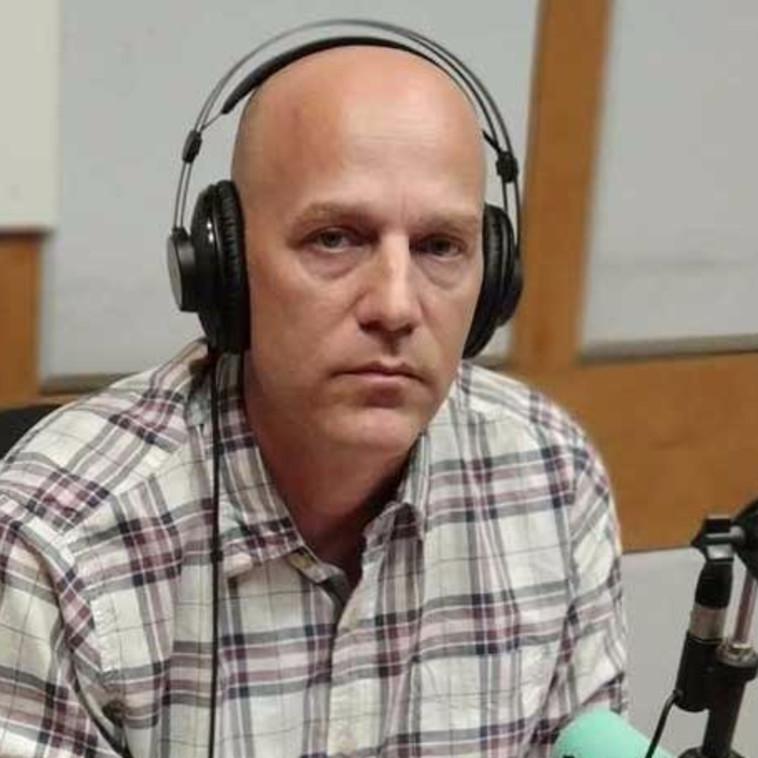 גיא פלג (צילום: 103FM)