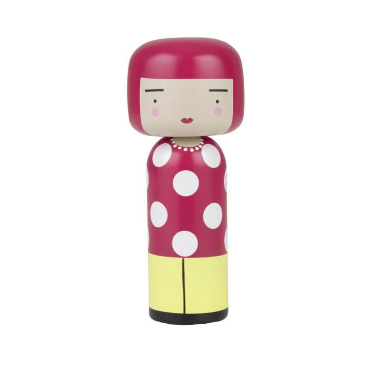 """סדרת בובות של האמנית האנגלייה בקי קמפ,  Pas Normal. צילום: יח""""צ"""