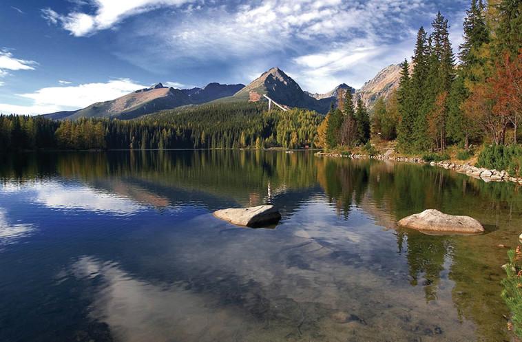 """הרי הטטרה. צילום: יח""""צ"""