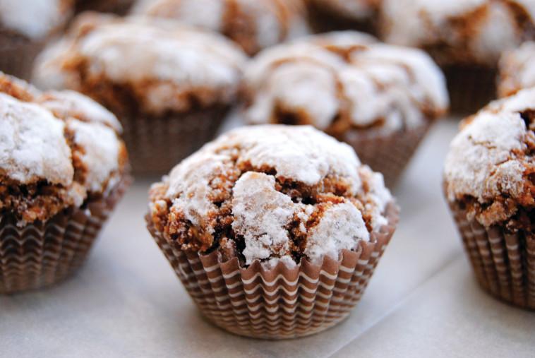 עוגיות בוטנים. צילום: פסקל פרץ רובין
