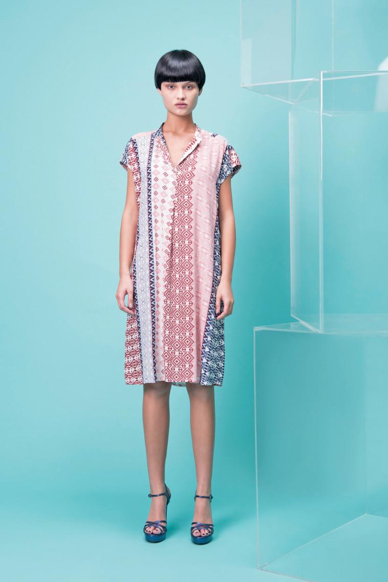 שמלה, מאיה נגרי. מחיר: 895 שקל