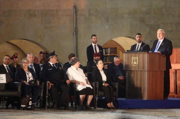 הנשיא ריבלין. צילום: מרק ישראל סלם