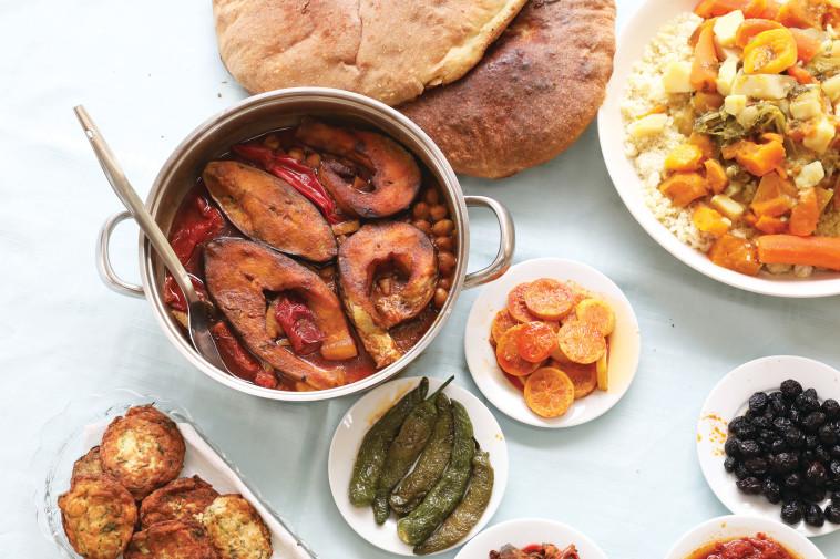 """פסטיבל האוכל במטה יהודה. סיבה טובה לצאת מהבית. צילום: יח""""צ"""
