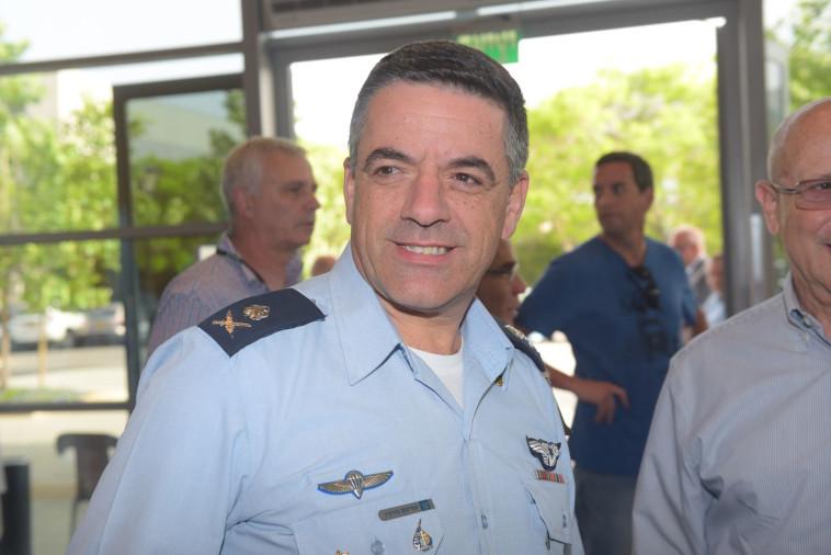 מפקד חיל האוויר