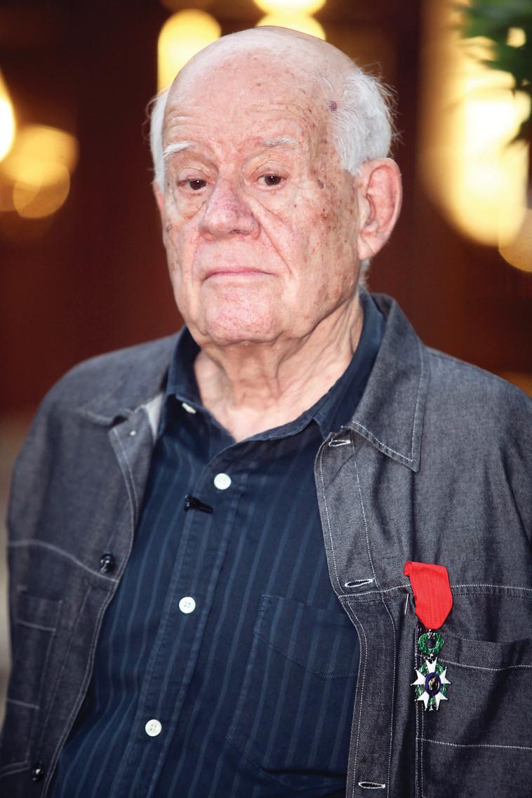 דני קרוון. צילום: גדעון מרקוביץ, פלאש 90