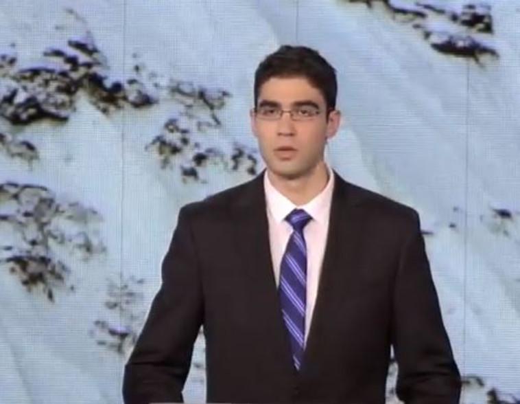 בן יהודה. צילום מסך יוטיוב
