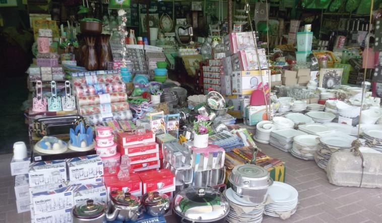 השוק ברהט. צילום: פרטי