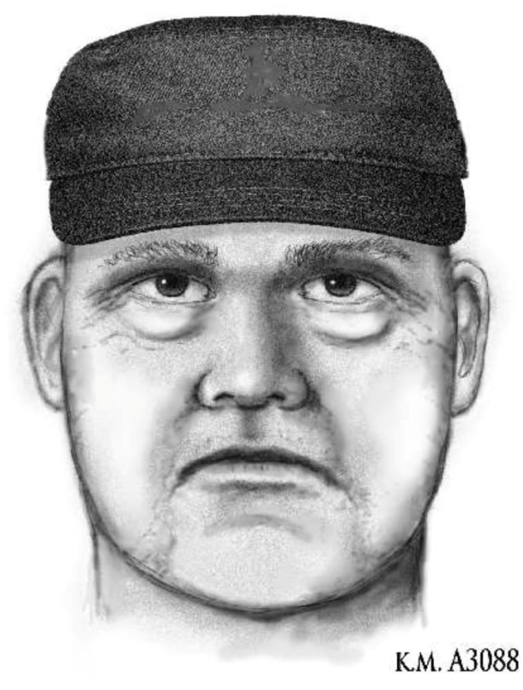 קלסתרון הרוצח הסדרתי שפעל באריזונה. צילום: רויטרס