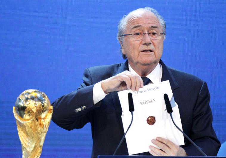 """""""גביע העולם בריגול"""". יס"""