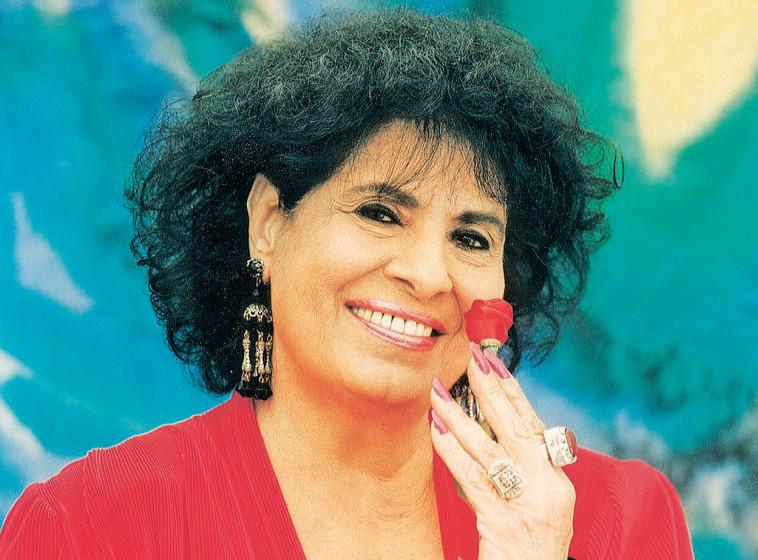 שושנה דמארי (צילום: ראובן קסטרו)