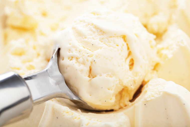 גלידה, אילוסטרציה (צילום: אינג אימג')
