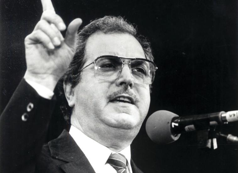 ג'ו עמר (צילום: ראובן קסטרו)