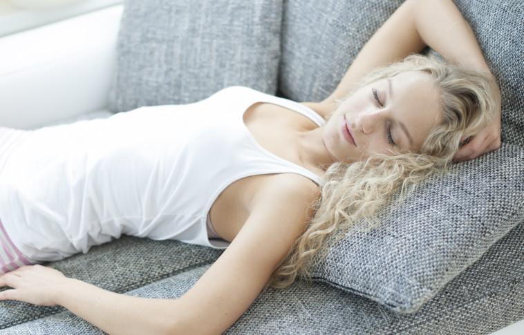 אוף. שינה מופרזת מזיקה לבריאות. אילוסטרציה: אינגאימג