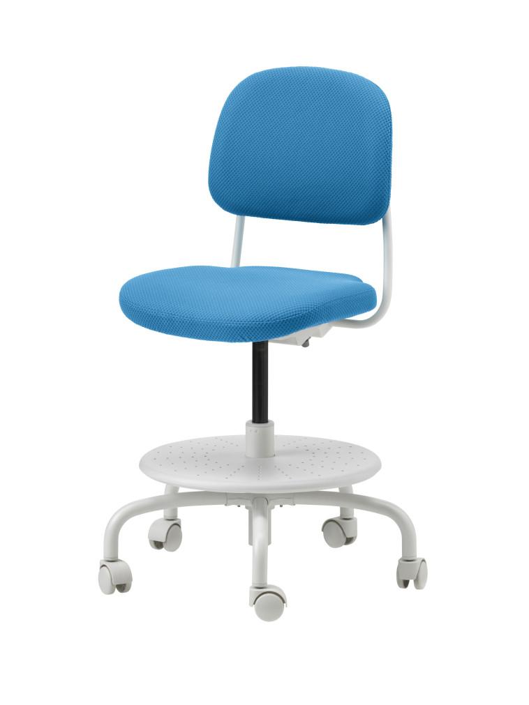 כיסא משרדי לילדים ב-145 שקל במקום 345 שקל