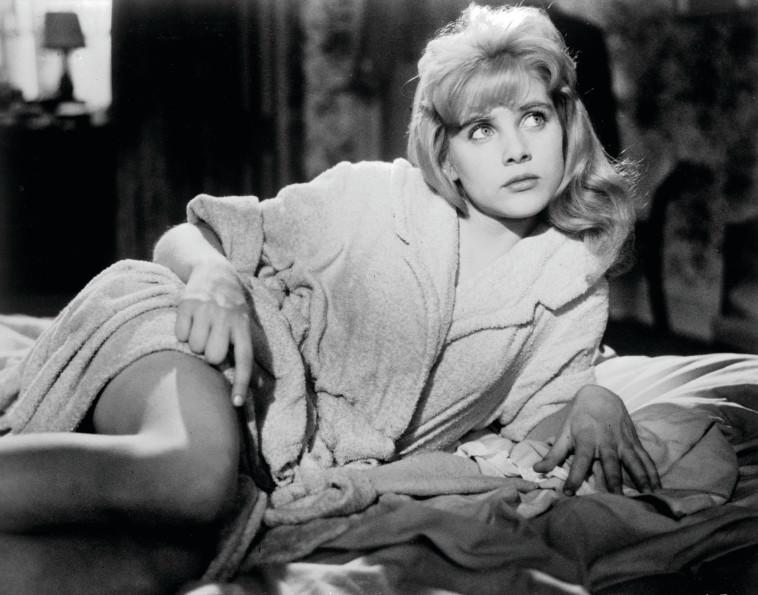 לוליטה 1962. יס