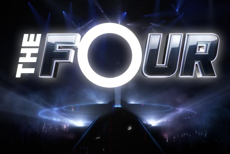 """""""THE FOUR"""", דה פור.  יח""""צ"""