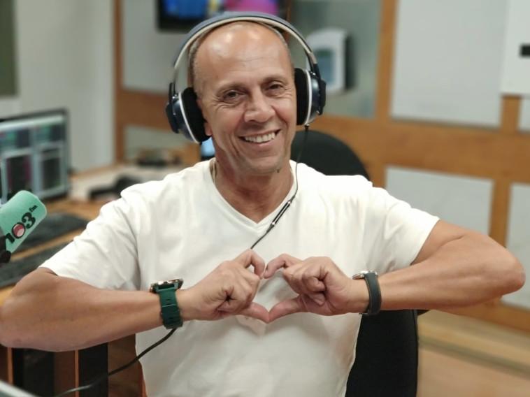 דידי הררי (צילום: 103FM)