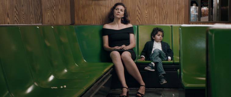 """מגי ג'ילנהול ב""""הגננת"""". צילום: באדיבות בתי קולנוע לב"""