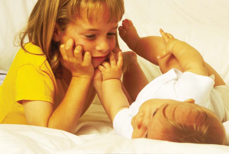 ילדים פגיעים יותר ומתקשים להתמודד עם הגרד (צילום: אינגאימג')