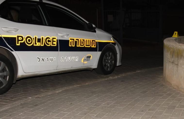 משטרה. צילום: דוברות משטרה