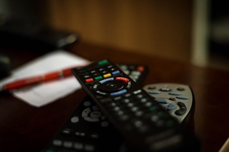 טלוויזיה (צילום: Pixabay)