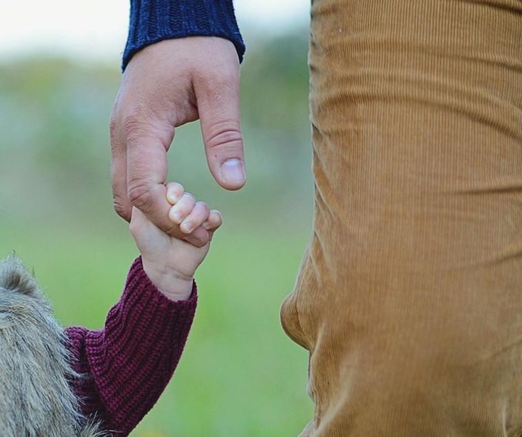 הורים (צילום: Pixabay)