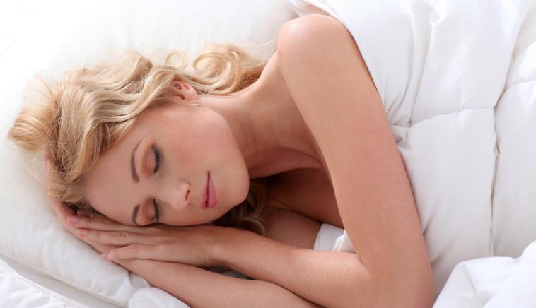 שינה (צילום: ingimage ASAP)