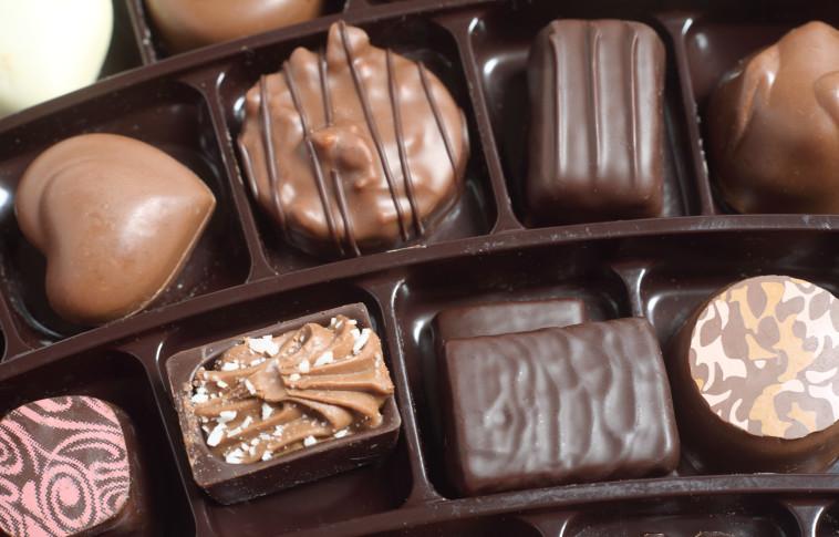 שוקולד (צילום: ingimage ASAP)