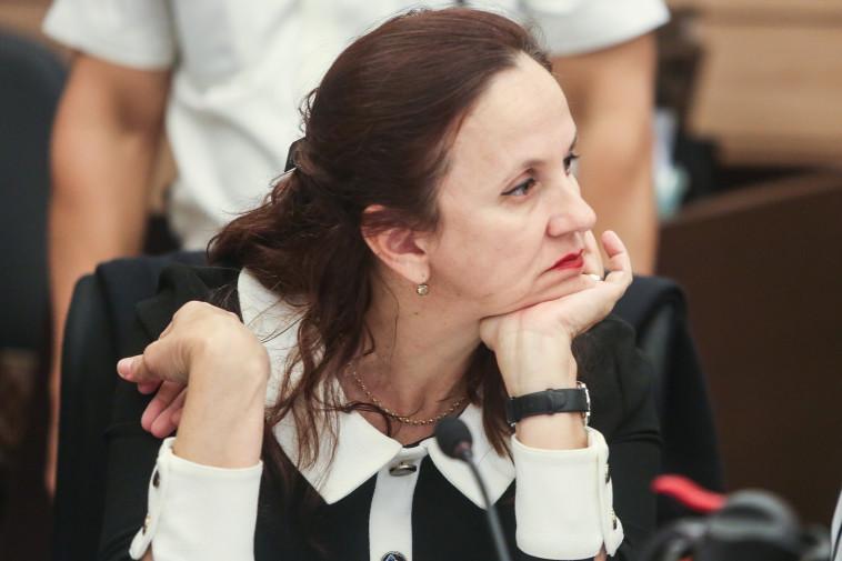 דינה זילבר (צילום: מרק ישראל סלם)