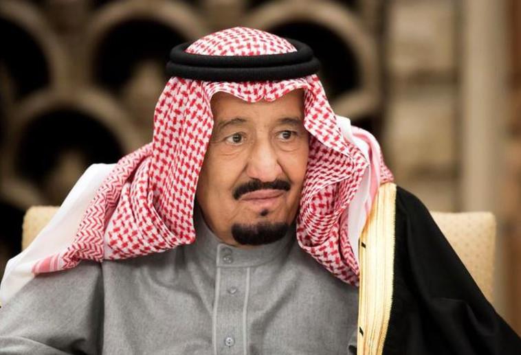 המלך סלמאן. צילום: רויטרס
