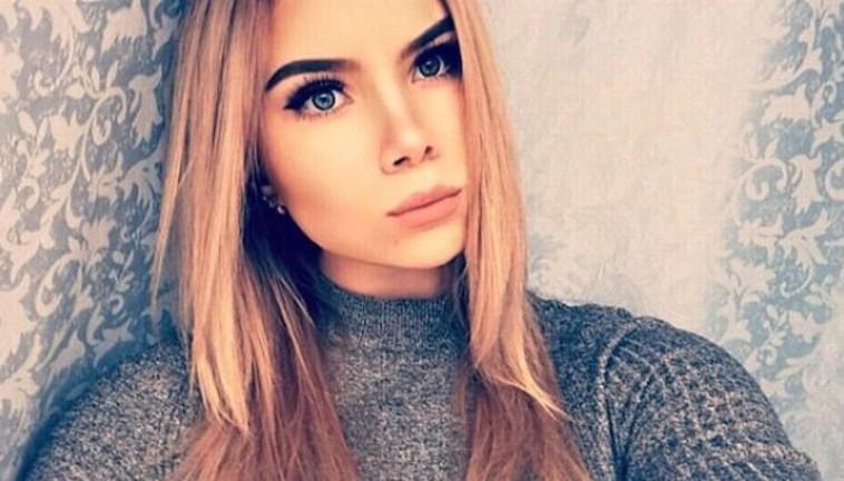 אירינה ריבניקובה. דרך אינסטגרם