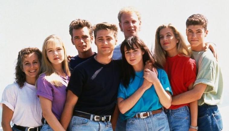 """""""בוורלי הילס 90210"""". צילום: יח""""צ"""