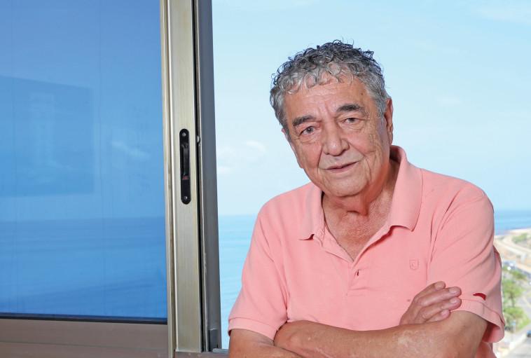 דודו אלהרר, צילום: מירי צחי