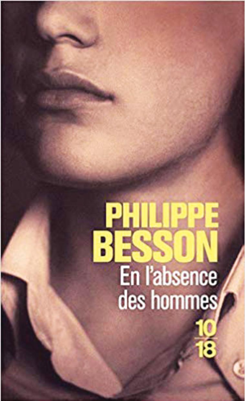 """""""בהיעדר גברים"""", פיליפ בסון.  יח""""צ"""