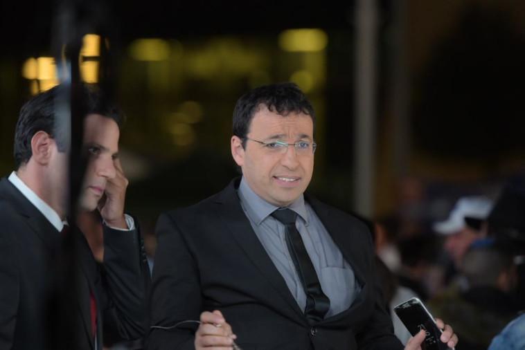 רביב דרוקר (צילום: אבשלום ששוני)