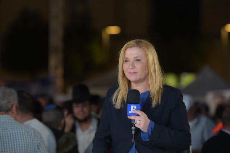 אילה חסון (צילום: אבשלום ששוני)