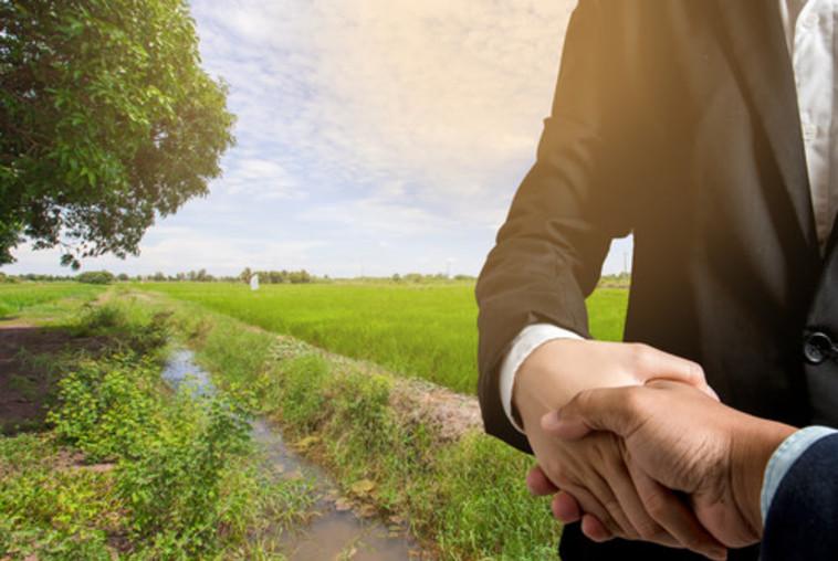 """""""הכוח לחלוטין בידי המשקיע"""". צילום: Shutterstock"""