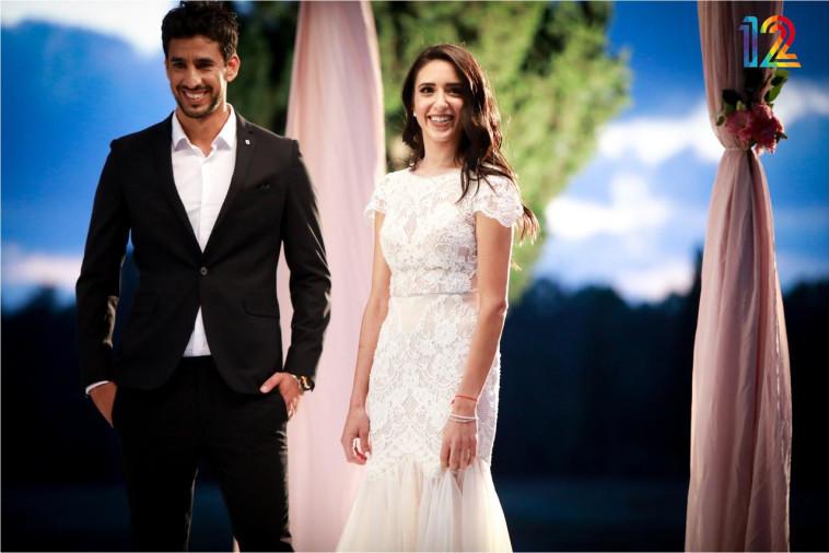 """""""חתונה ממבט ראשון"""". צלם: יוסי קרסו"""
