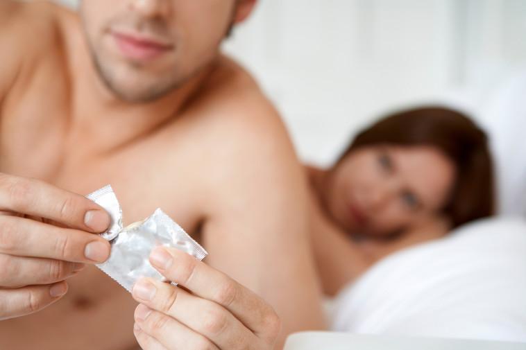 סקס (צילום: ingimage ASAP)