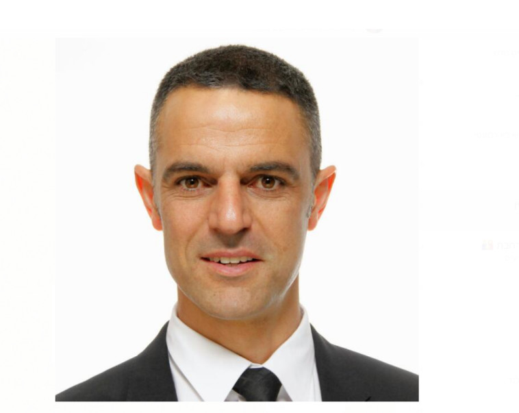 """עורך הדין יהודה שושן. צילום: עו""""ד יהודה שושן"""