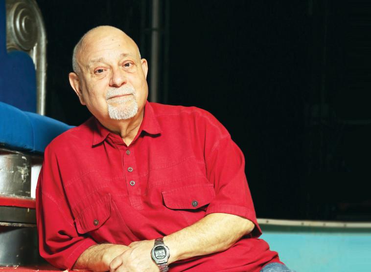 עמרי ניצן (צילום: אריאל בשור)