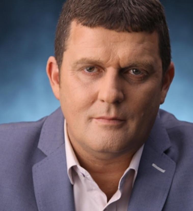 עמית הלוי (צילום: ראובן קופיצ'ינסקי)