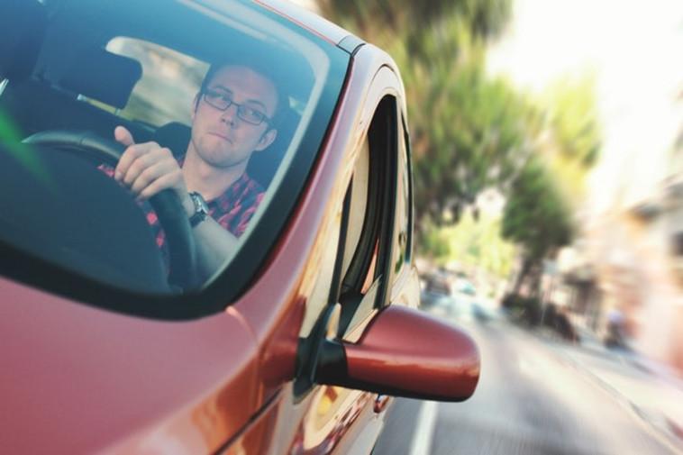 ביטוח הרכב תלוי בשנה שבה יוצר הרכב שלכם, במודל שלו ובמאפייני הנהגים שינהגו בו. צילום: PEXELS