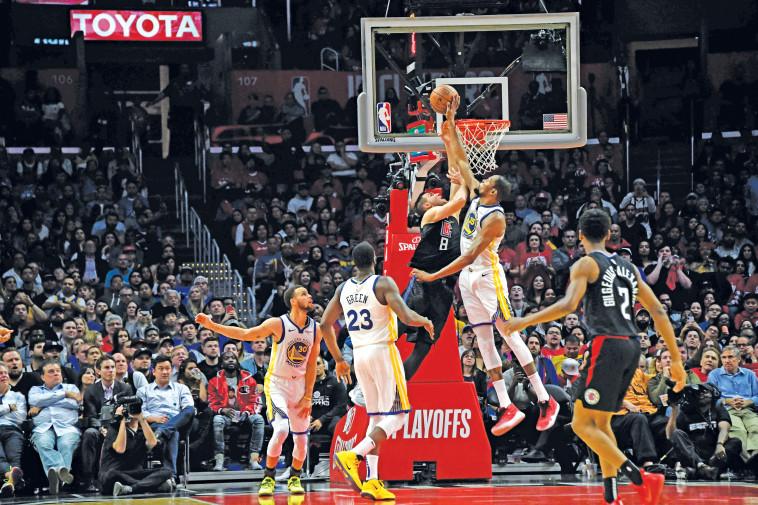NBA. רויטרס
