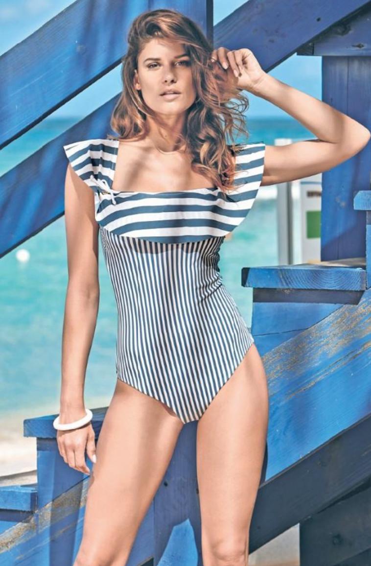 """בגד ים של ג'ק קובה - 659 שקלים. צילום: יח""""צ חו""""ל"""