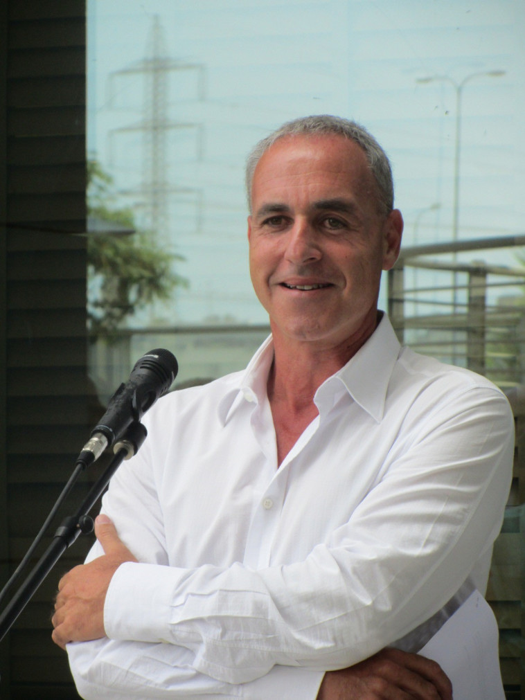 ערן וולף (צילום: להסתכל בהערות תמונה)